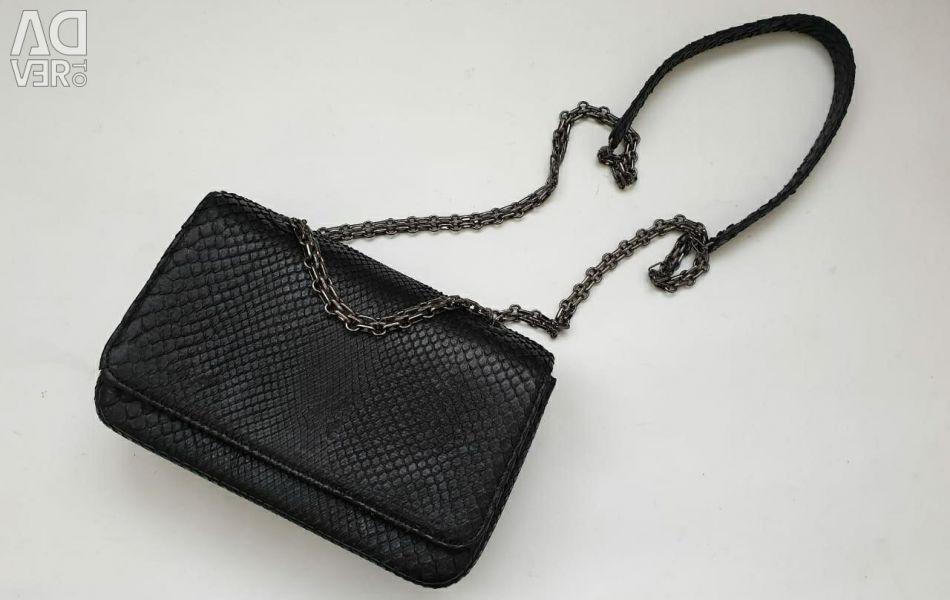 Τσάντα Python