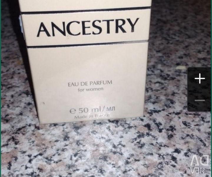 Perfumery water Anestri