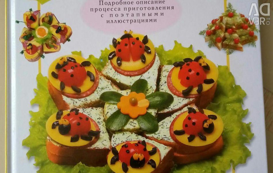 Great cookbook!