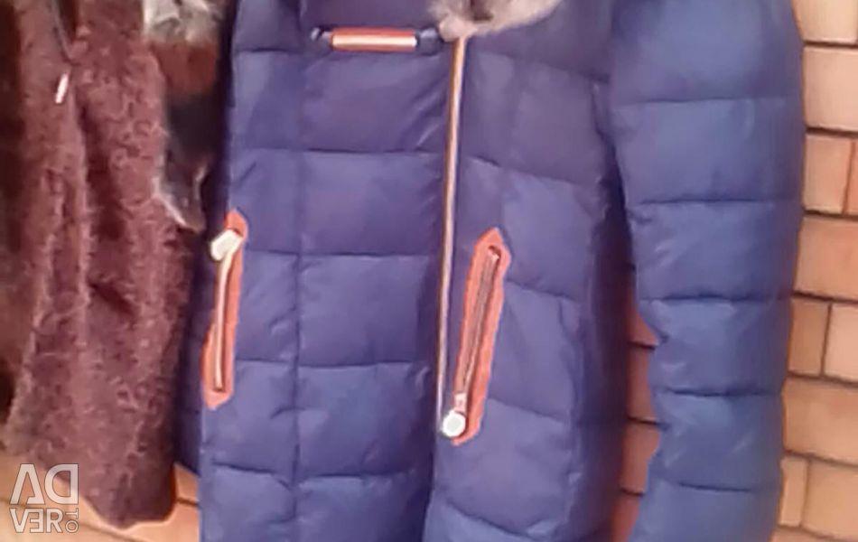 Χειμερινό σακάκι νέο