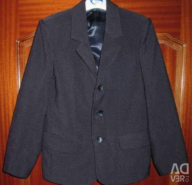 School jacket for a boy p.140