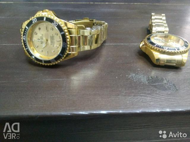Men's watch Rolex ayster submariner