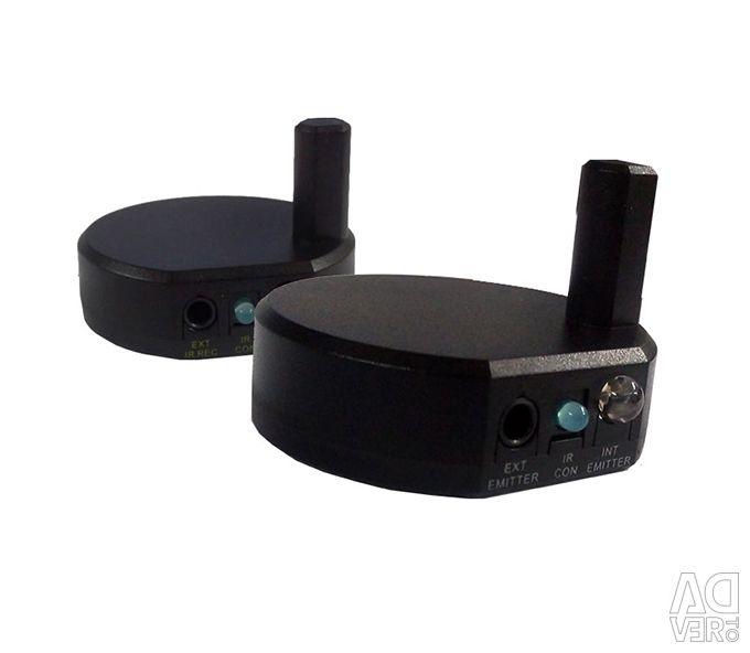 DigitMX DMX-IR500 Digital IR Extender (SET)