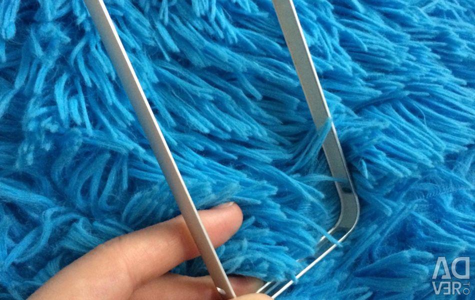 Bara de protecție pe iPhone 5s / se