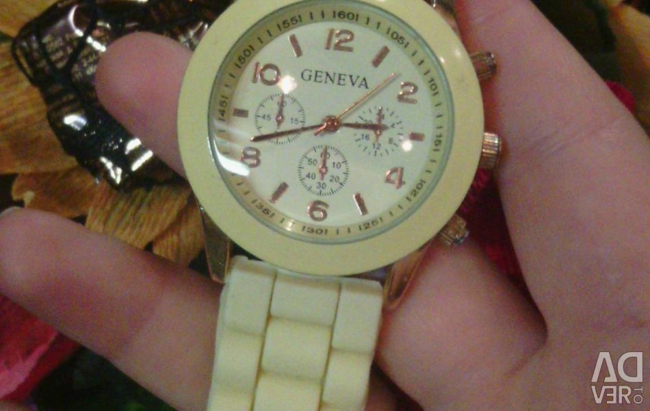 Επείγουσα νέο ρολόι ⌚