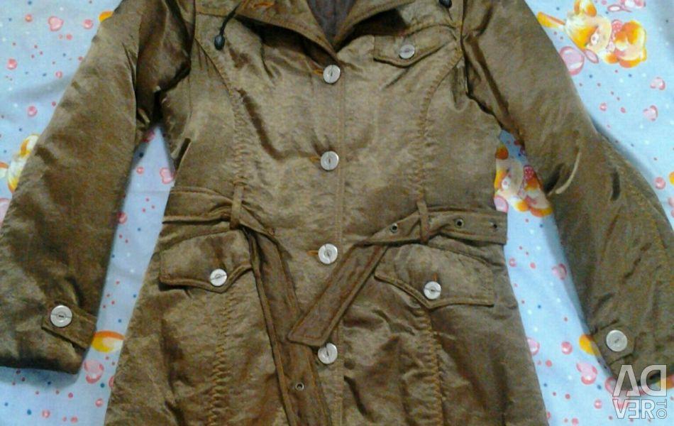 Raincoat for spring