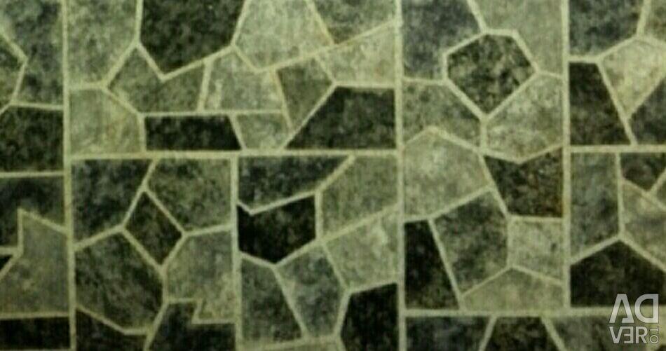 Лінолеум Мозаїка Tarkett б / у