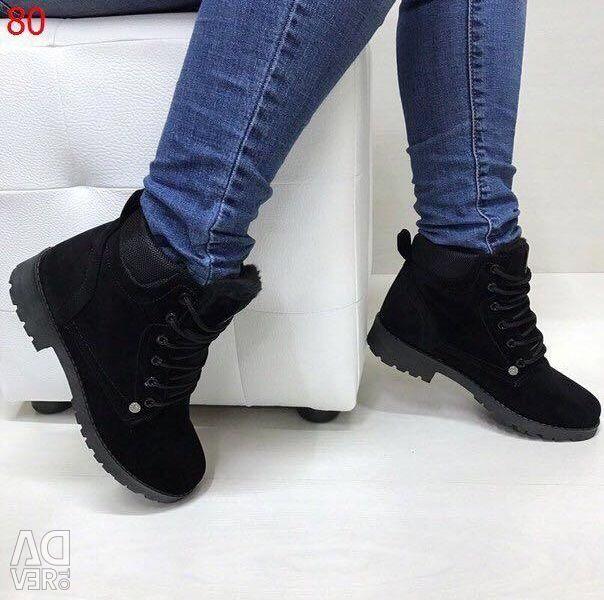 Нові зимові черевики жіночі 0eca05e7ddc68