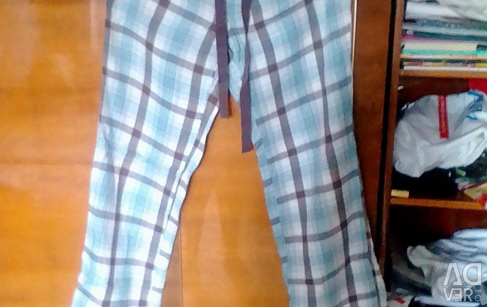 Pantolon yaz