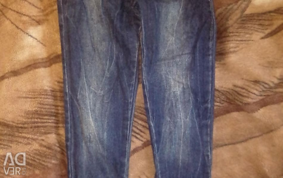Jeans GJ R.134-140