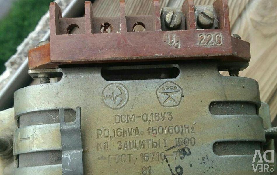Transformer Osm -0.16u3