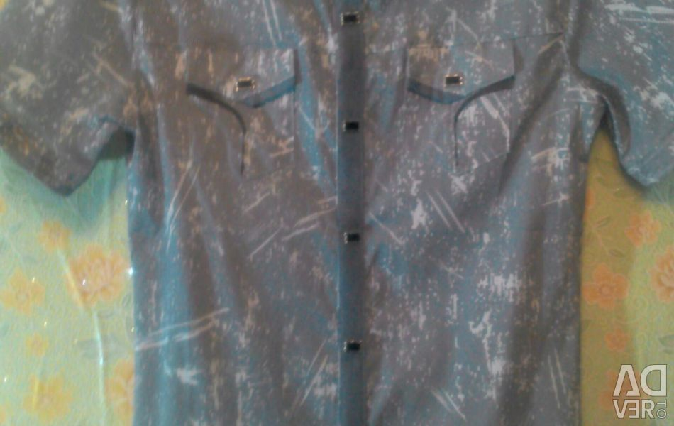 Men's Fashionable Shirt XL