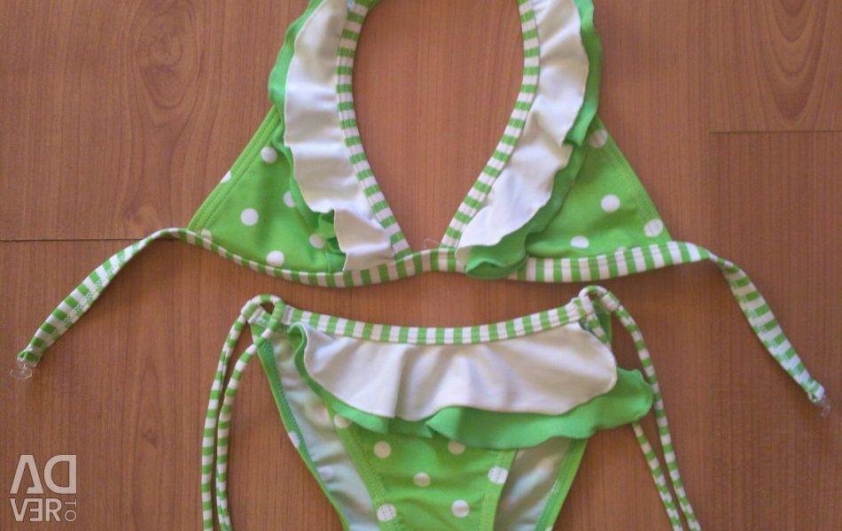 Costume de baie -bikini.
