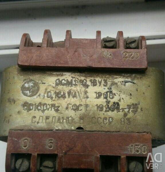 Transformer OSM1-0,16UZ