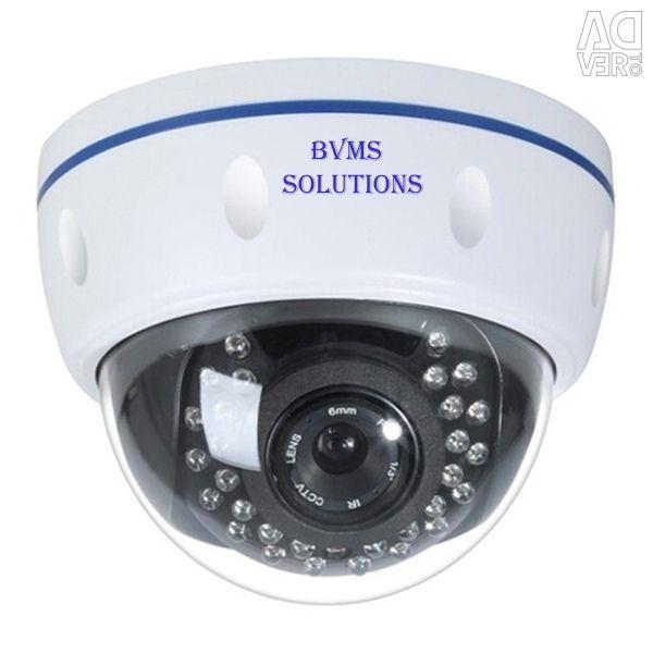 CCTV camera new  Resolutions  1080N 3MP at very b