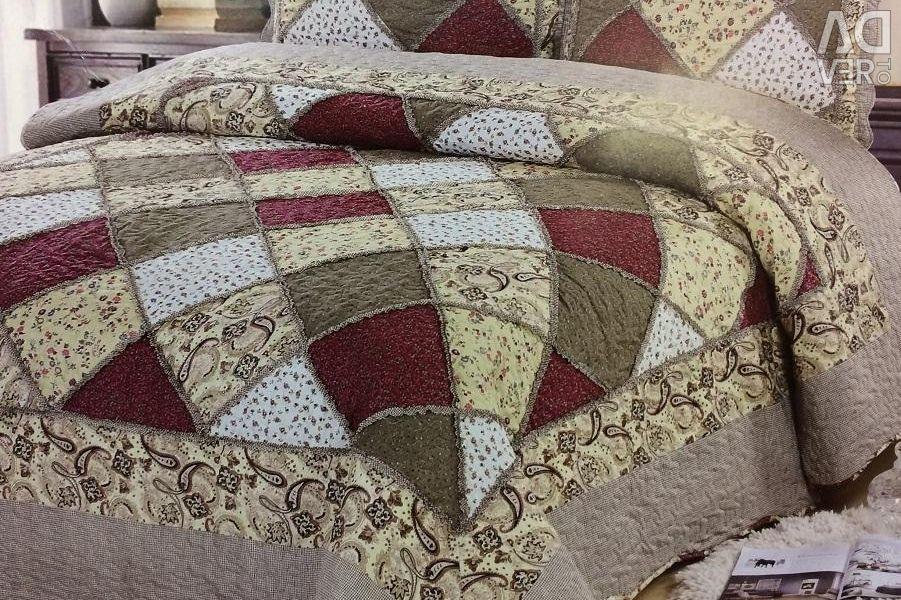 Kedior set cover + 2 pillowcases