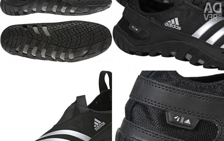 Aquasoki, Παντόφλες adidas Coral