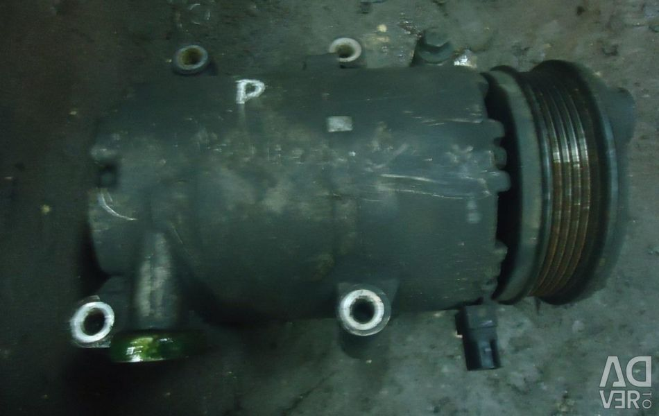Air conditioner compressor Ford Focus 2 1.6