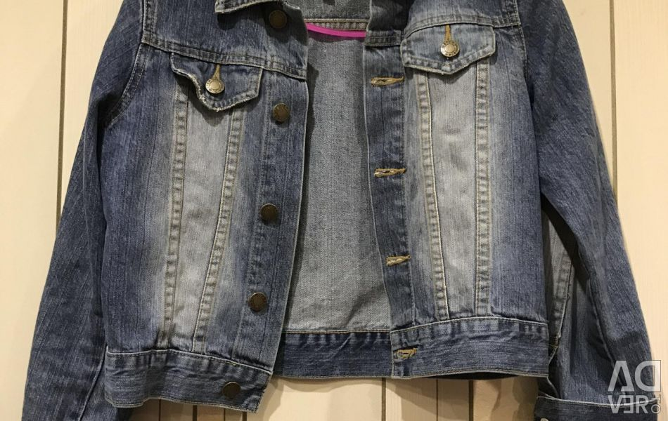 Jeans (exchange is possible)