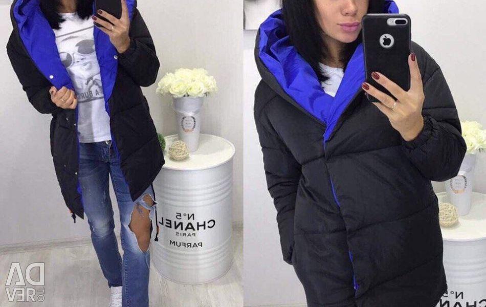 New spring jackets Zephyr 42-48R