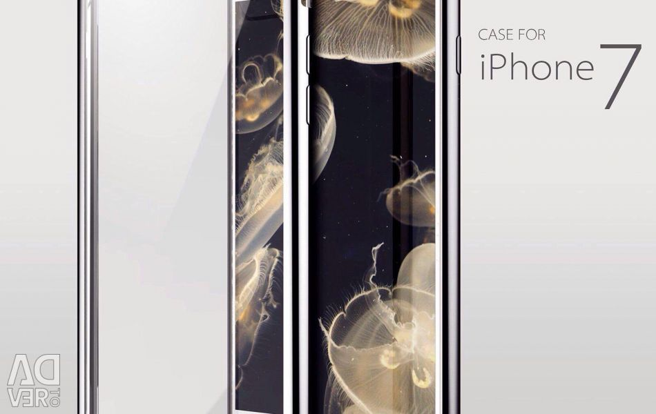 Θήκη με ενσωματωμένα χρώματα για το iPhone 7 4.7