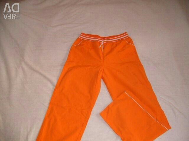 Pantaloni sport neveste