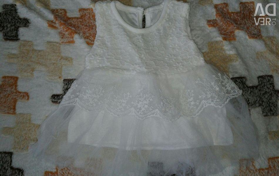 Dress 0-3
