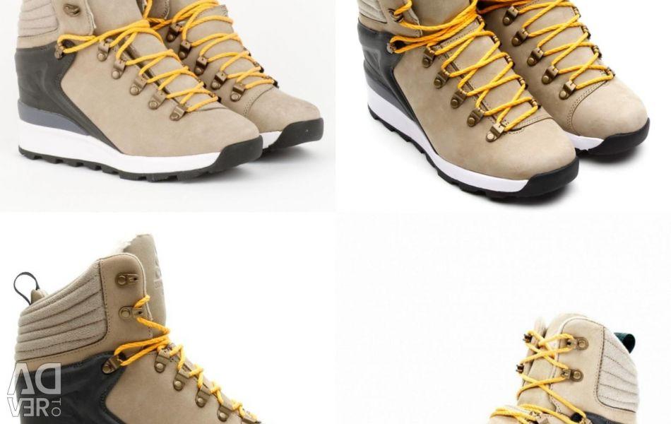 Νέα παπούτσια χειμώνα nike