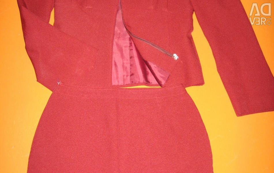 Πώληση κοστούμι