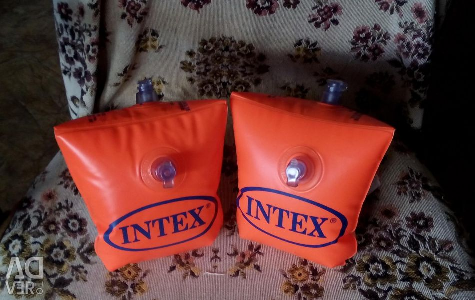 INTEX sleeves