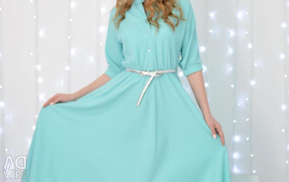 Noua rochie de bal
