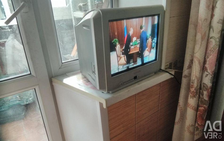 Телевизор Thomson рабочий