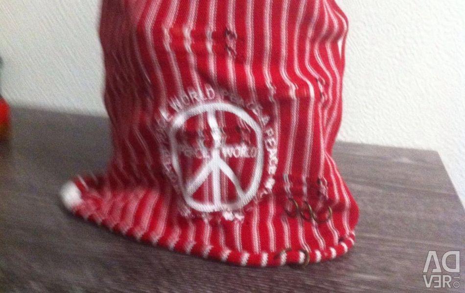 Αθλητικό καπέλο για άντρες