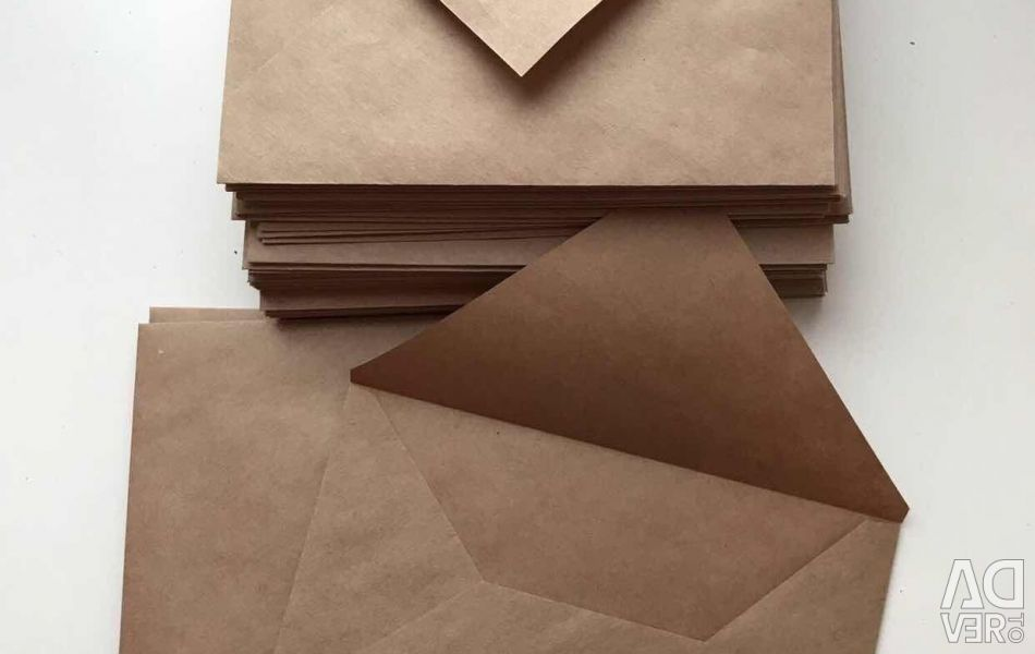 Plicuri artizanale realizate manual