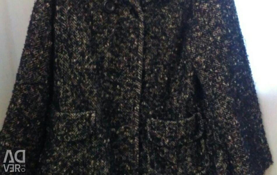 Buklet Tiftik Ceket
