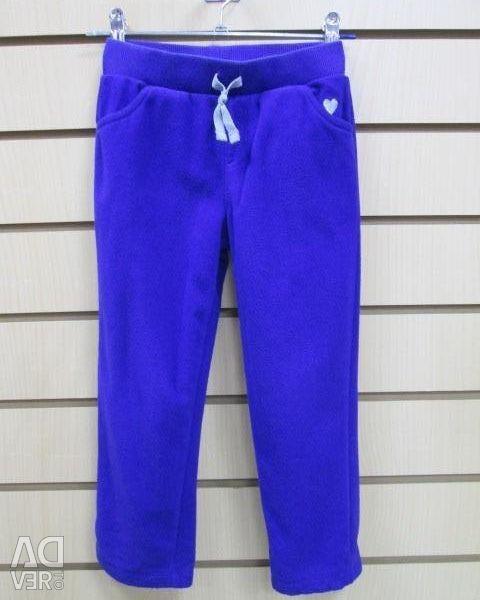 CARTER pantolonlar, S polar