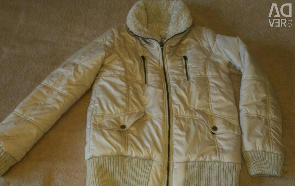 Jacheta în jos pentru toamnă
