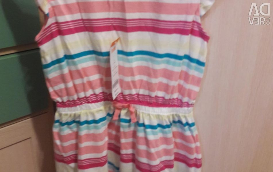 GYMBOREE dress for 5-6 years
