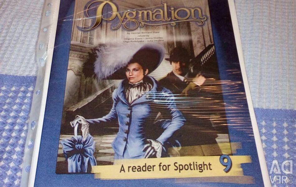 A reader for Spotlight 9