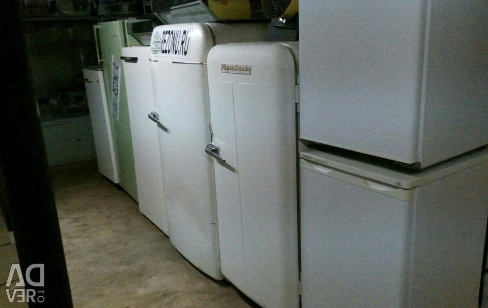 Buzdolabı çalışması