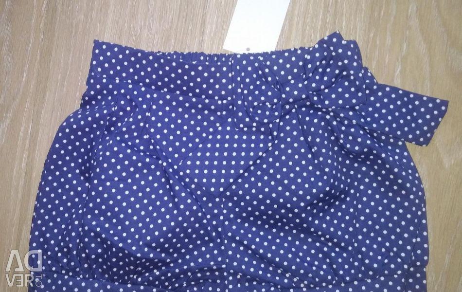 Pantaloni scurți noi Mini Maxi!