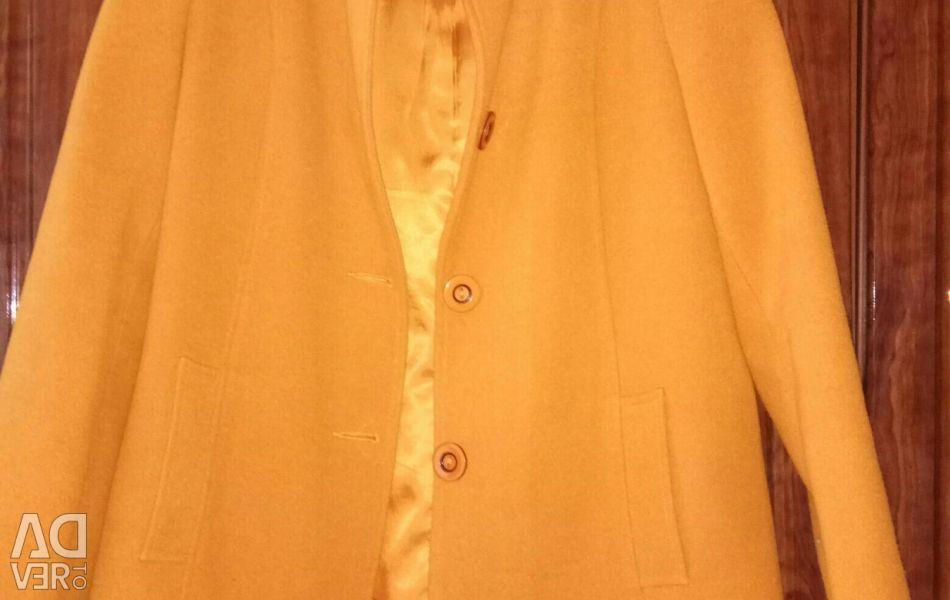 Coat 52 r.
