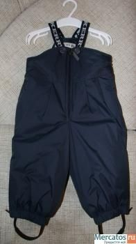 I will sell semi-overalls Kerry winter r. 92