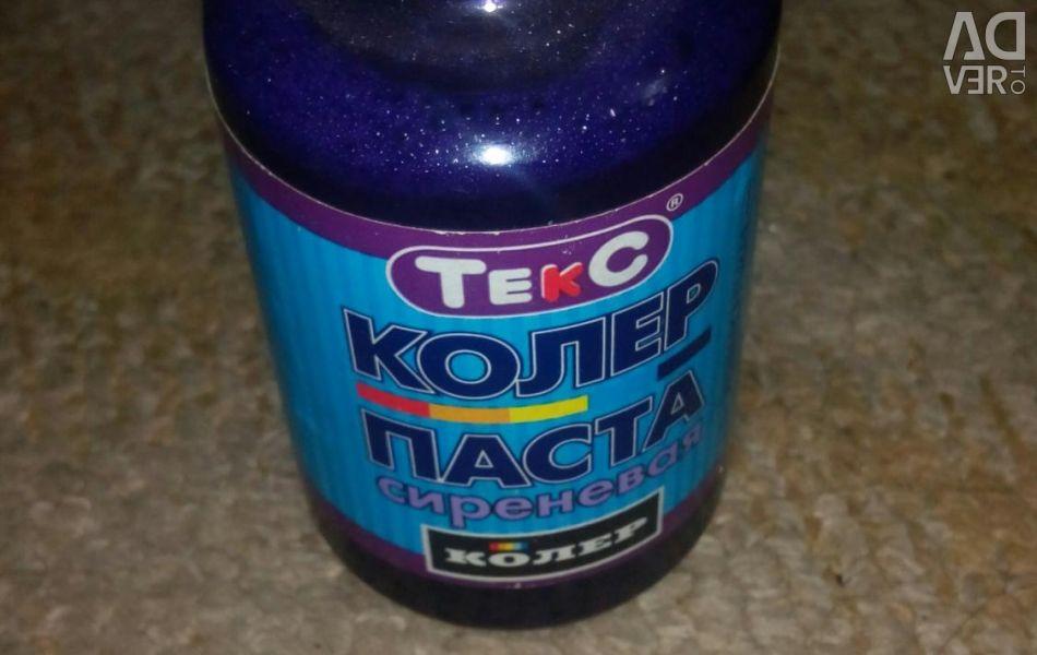 Kohler-paste (lilac)