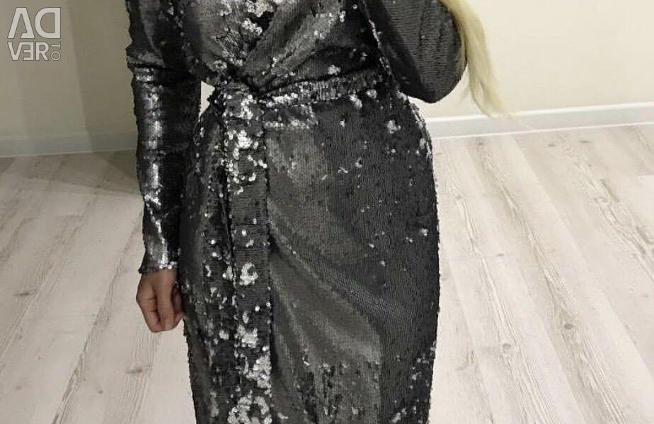 Φόρεμα σε Sequins