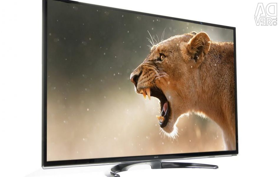 New warranty 90 centimeters Smart TV + Wi-fi