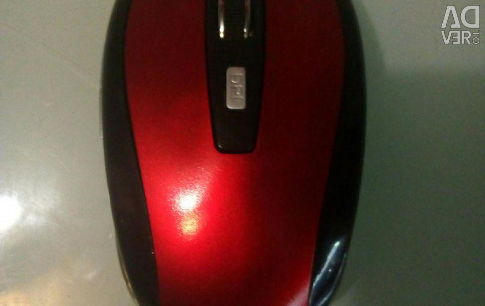 Мышка безпроводна
