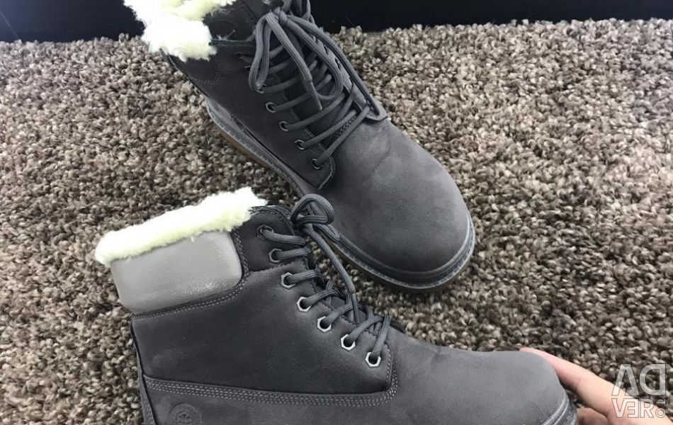 Boots / winter / all sizes