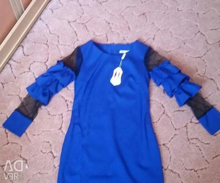 Новое платье, р-р 44-46