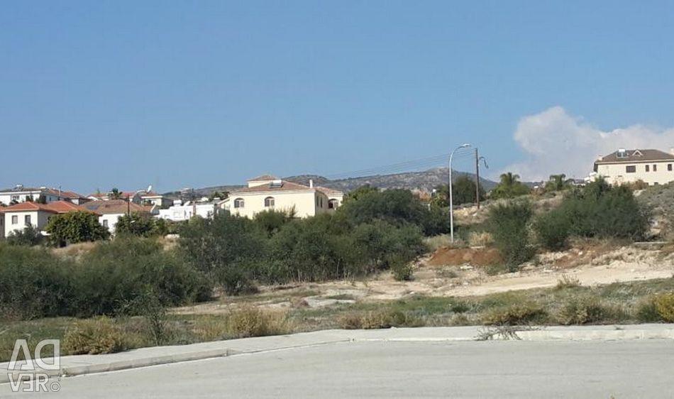 Plots in Agios Athanasios